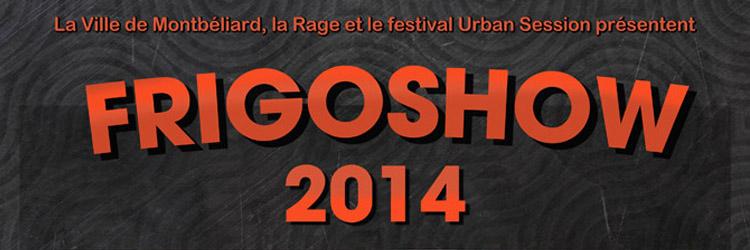FrigoShow2014